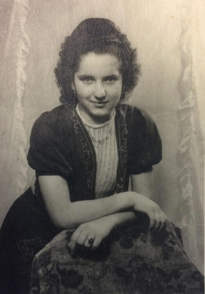 KnitMargrit Meine Oma