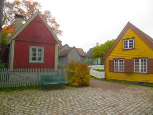 Norsk Folkmuseum