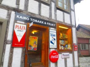 Norsk Tobakk