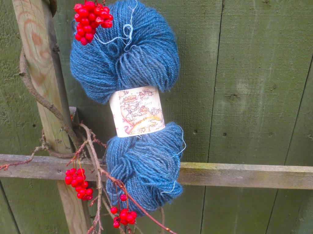 Lofoten Wool